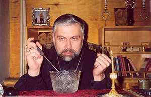Алексей Фад