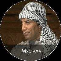 Мустафа Амин