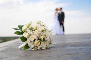 свадебные приметы из жизни