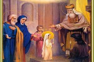 Иерусалимская икона Пресвятой богородицы
