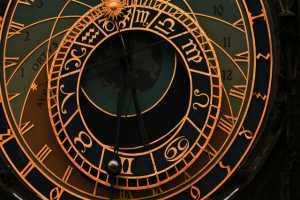 часы от приворота