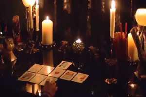 правильный ритуал