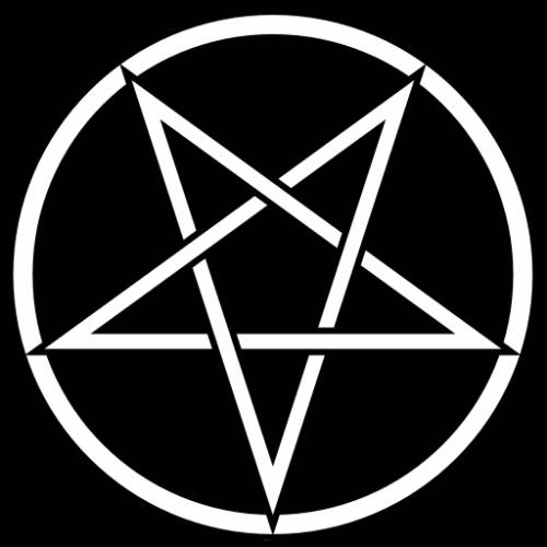 Знак демона