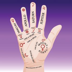Пальцы как диагносты