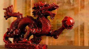 Разновидности драконов по фэн шуй
