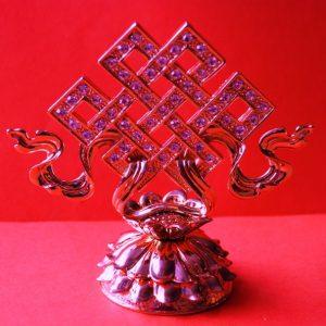 Символ вечной любви