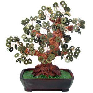 Фен-шуй: денежное дерево