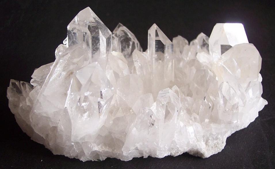 Кристаллы в интерьере по фен-шуй