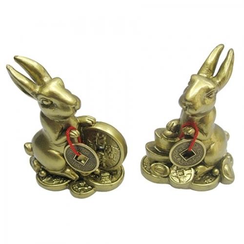 Трактовка кроликов по фен-шуй
