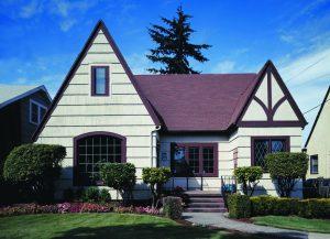 Как выбрать цвет дома по фен-шую?
