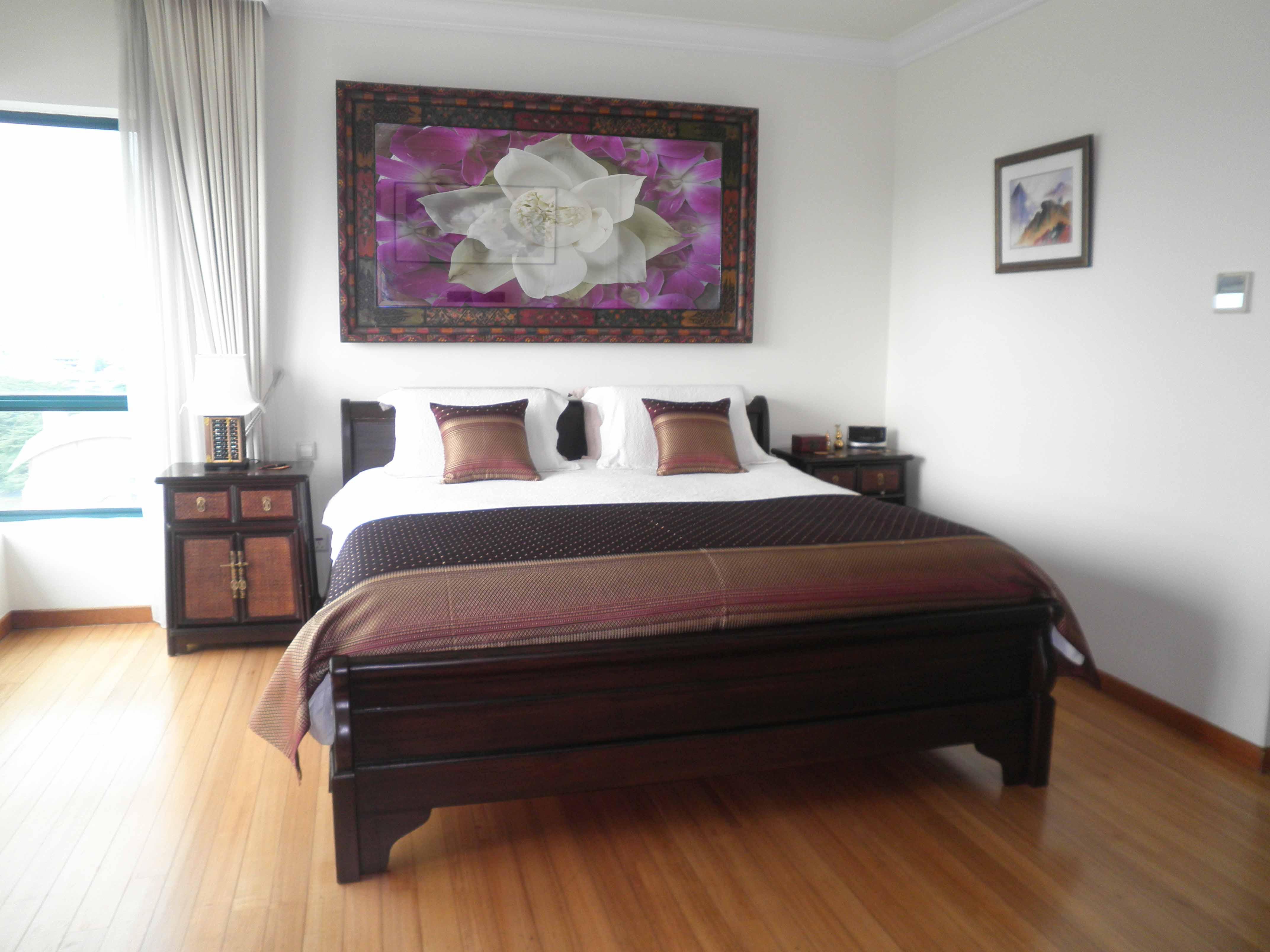 Какой должна быть спальня по фен-шуй?