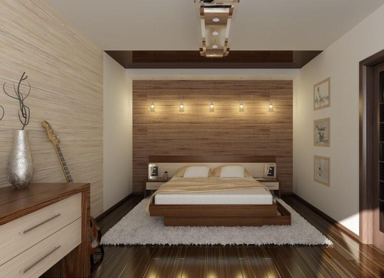 Спальня для родителей по фен-шуй