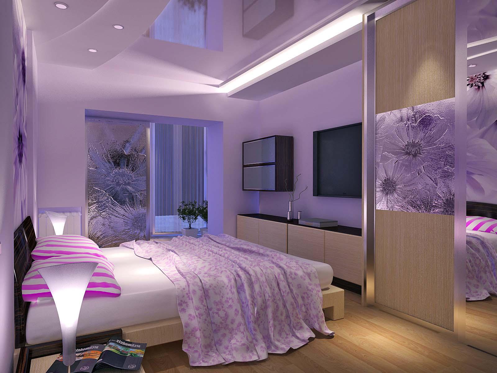 Спальня дизайн по фен шуй фото