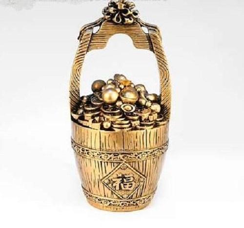 чаша богатства по фен-шую