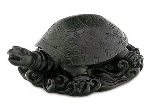 Как изготовить черепаху?