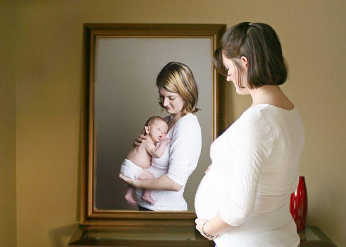 Приметы о новорожденном