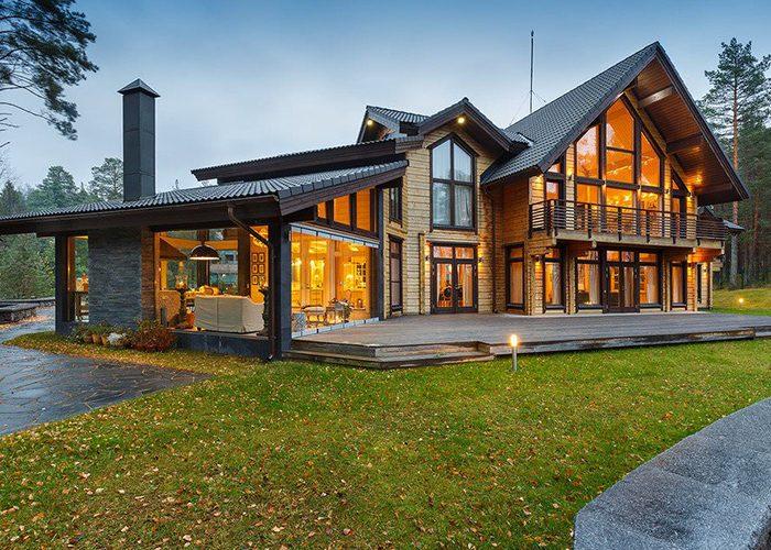 Приметы о доме
