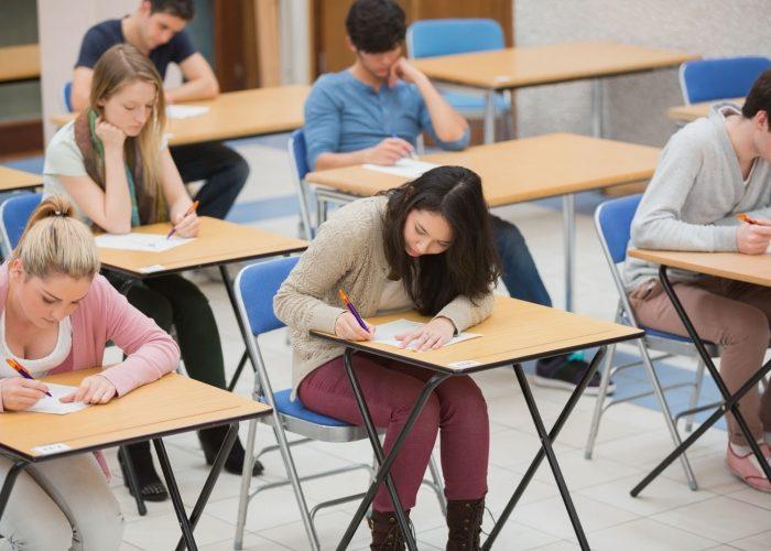 Приметы про экзамен