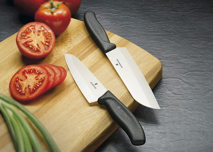 Можно ли есть с ножа?