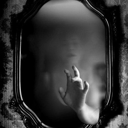 Почему закрывают зеркала?
