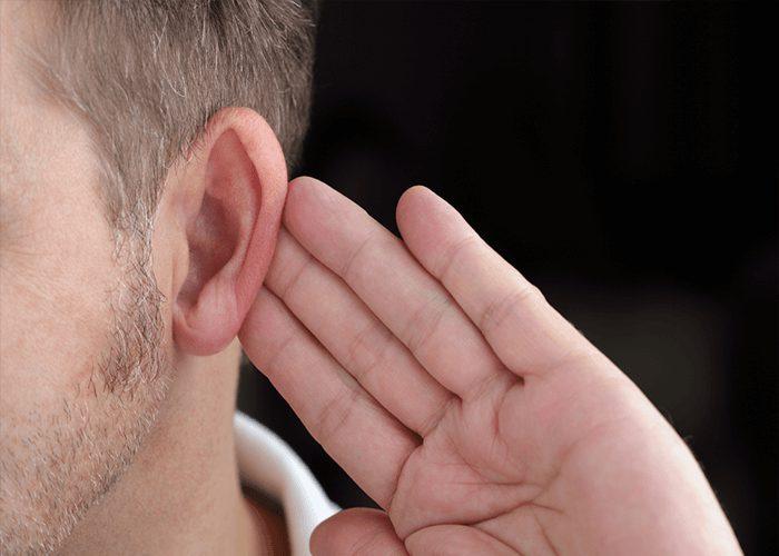 Приметы о звоне в ушах