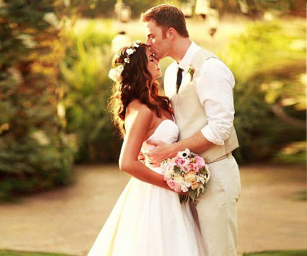 Приметы про свадьбу