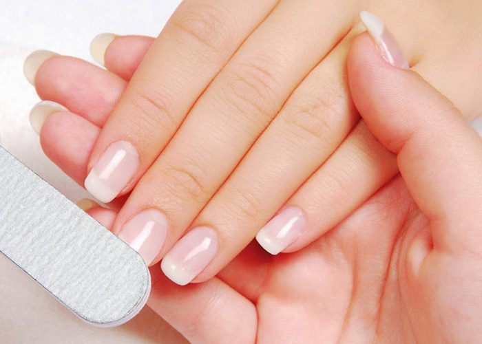 Когда стричь ногти?