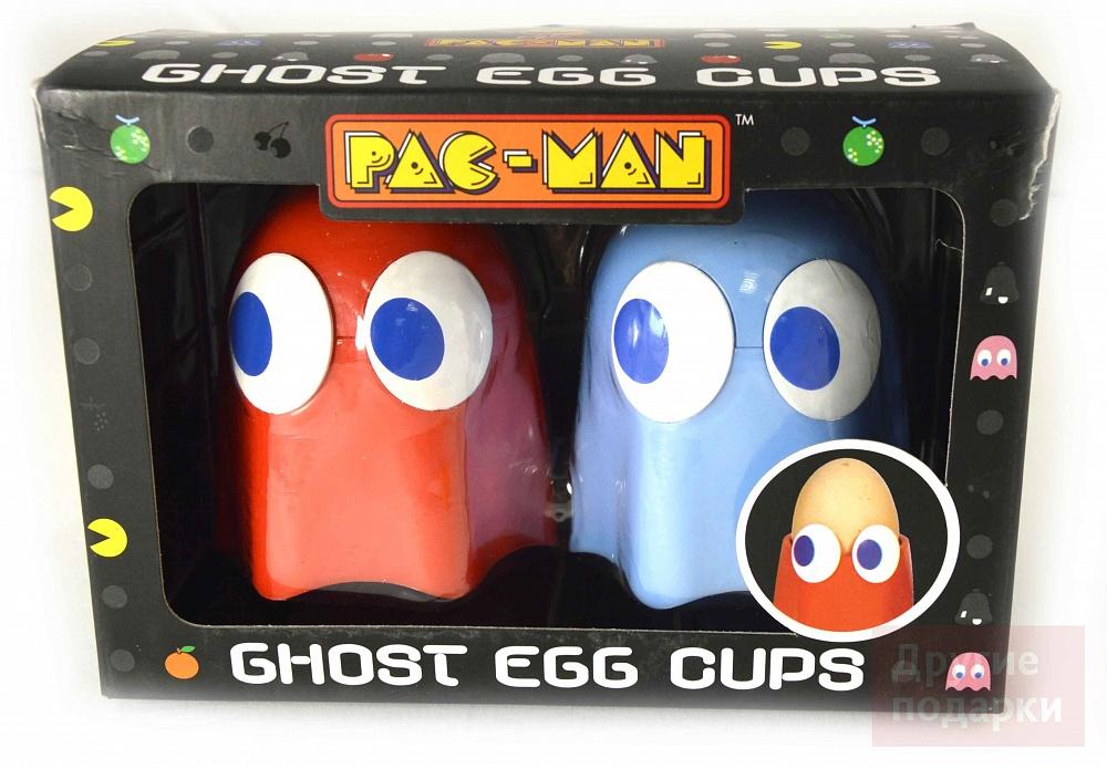 Чашка для яиц Pacman