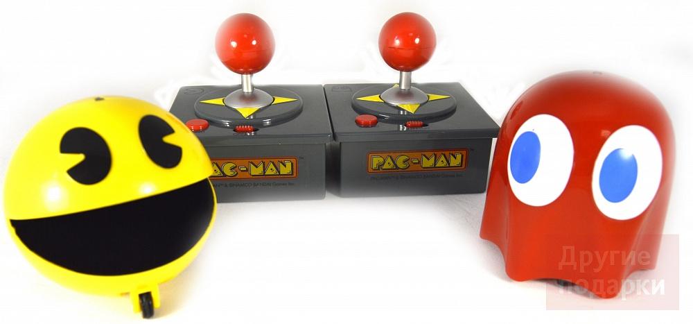 Радиоуправляемый Pacman