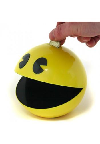 Копилка Pacman (со звуком)