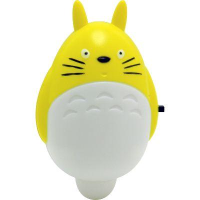 Симпатичный ночник в виде котообразного героя японского аниме Тоторо