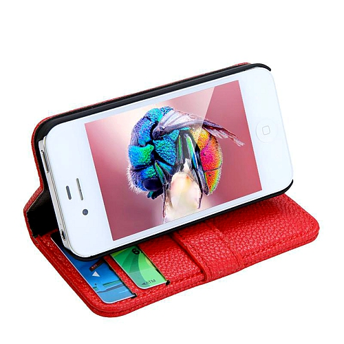 Чехлол-подставка для айфона