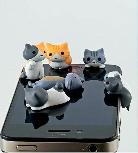 Насадки для iphone
