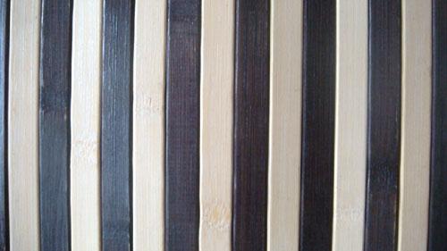 Бамбуковые ковры
