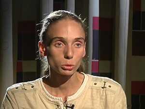Ольга Баженова