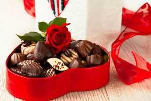 приворот на конфеты
