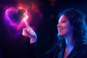 магия сердца