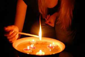 как провести ритуал?