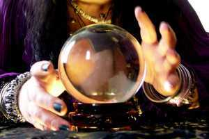 Магический ритуал от порчи