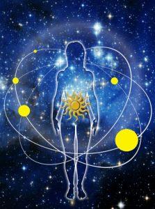 Астрология и хиромантия