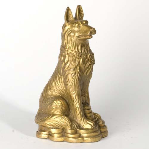 Собака в фен-шуй