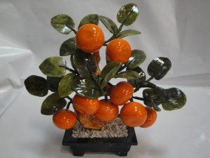 мандаринового дерева в учении фэн шуй