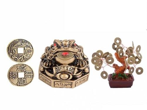 Символы и талисманы по фен-шуй