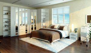 Где разместить спальню в доме?