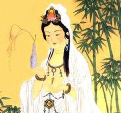 легенда о Мяо Шань