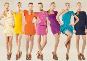 цвет одежды по фен-шуй