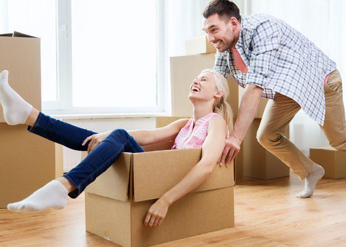 Когда лучше переезжать?
