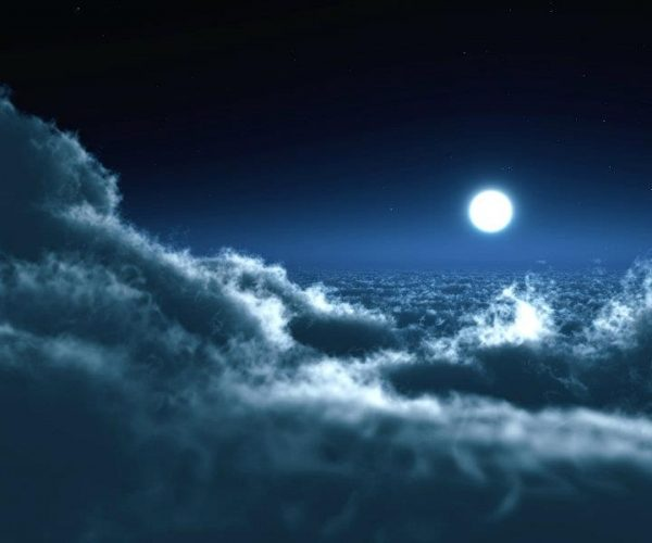 Приметы про луну в исламе