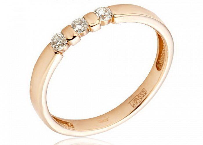 Примета про золотое обручальное кольцо