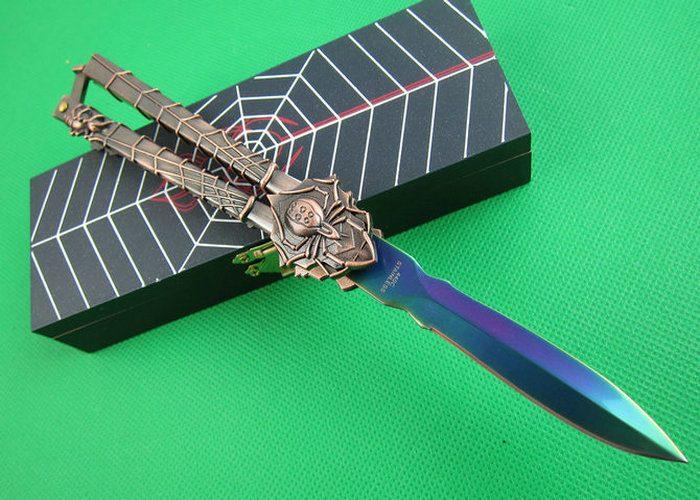 Нож для мужа